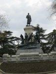Памятник обороне Севастополя во время Крымской войны