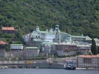 Монастырь Св.Пантелеймона
