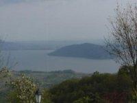 Озеро в Касторье