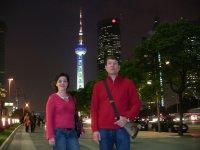 Шанхай - столица киберпанка