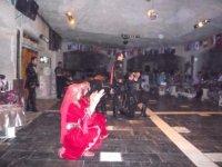 Танец восточной Турции