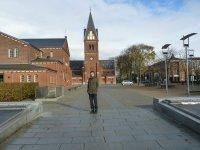 Hedeager Kirke - достопримечательность города
