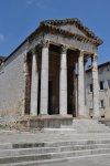 Храм Августа