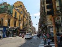 Обычная Неаполитанская улица