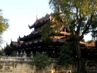 Монастырь Швенандо