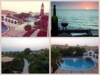 Виды отеля