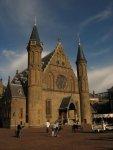 Замок в Гааге