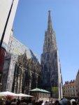 Собор св. Стефана в Вене