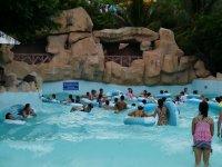 чать детской зоны аквапарка