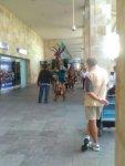 В аэропорту Канкуна