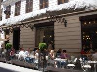 Кофейня Демель в Вене