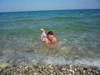 Муниципальный пляж Бельдиби