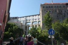 Мост замка