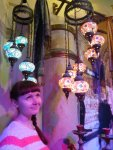 Знаменитые лампы