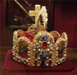 Корона священной римской империи