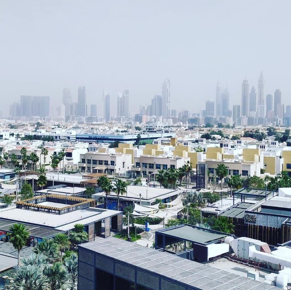 Дубай достопримечательности отзывы туристов однокомнатная квартира в германии