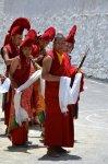 Встреча Далай-Ламы