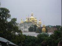 Красивейшие церковные купола