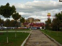 Макдоналдс в Дмитрове.