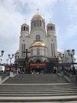Самый красивый храм Екатеринбурге