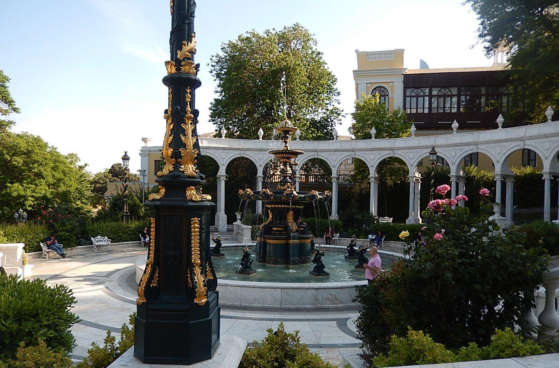 Баку 2020 — отдых, экскурсии, музеи, шоппинг и ... | 986x1500