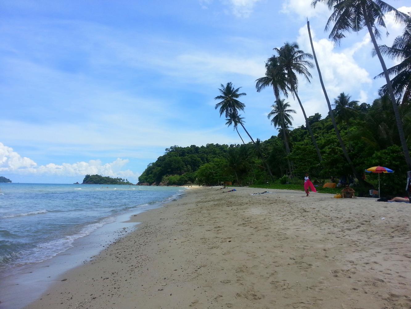 Пхукет пляжи отзывы туристов