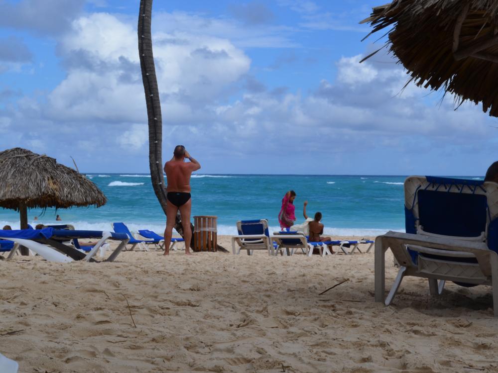 Доминикана фото туристов отзывы