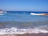 Открытый пляж