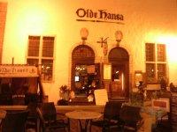 Ресторан, сувенирный магазин