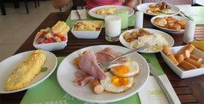 Завтрак ;)
