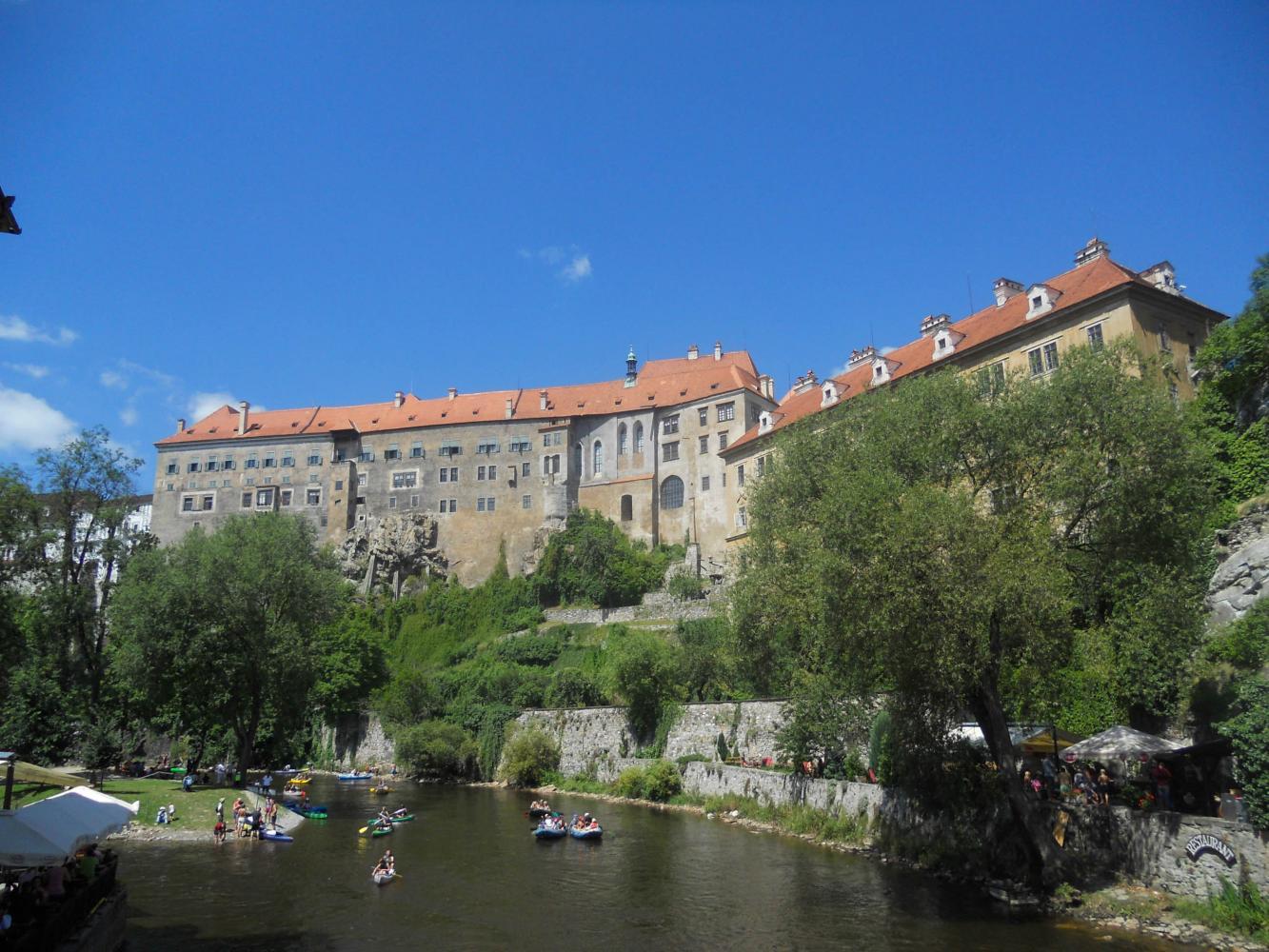 Прага экскурсии отзывы туристов