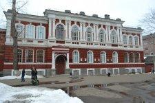 Институт г.Глазов