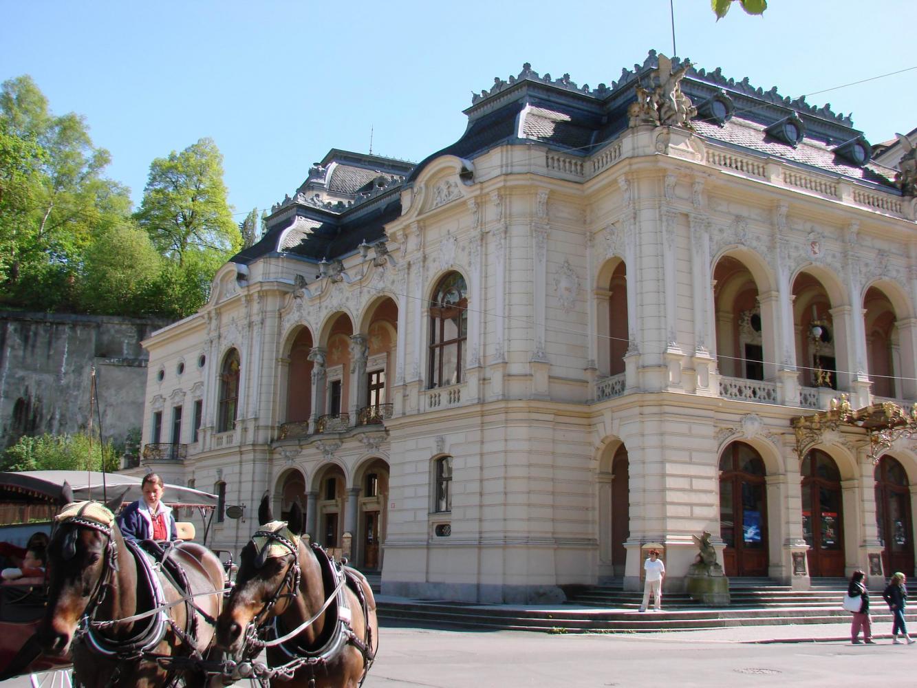Афиша в театры в карловых варах афиша муз театр симферополь