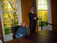 Обама отдыхает