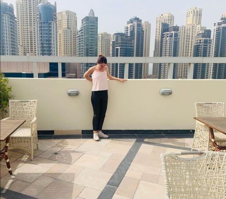 Дубай в ноябре отзывы туристов дома за границей