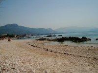 Побережье Адриатического моря 1