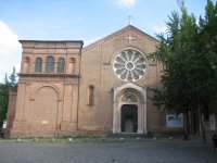 Базилика Св. Доминика