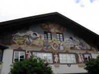 Живописные домики