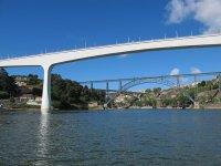 Мосты через Доро