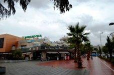 Супермаркет Меркадона