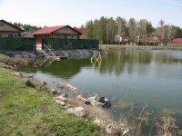 Озеро (минеральное)