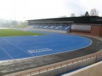 Лыжный стадион в Отепя