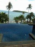 pool villa_вид из окна