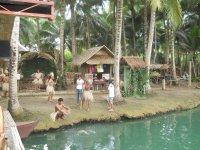 Деревня аборигенов