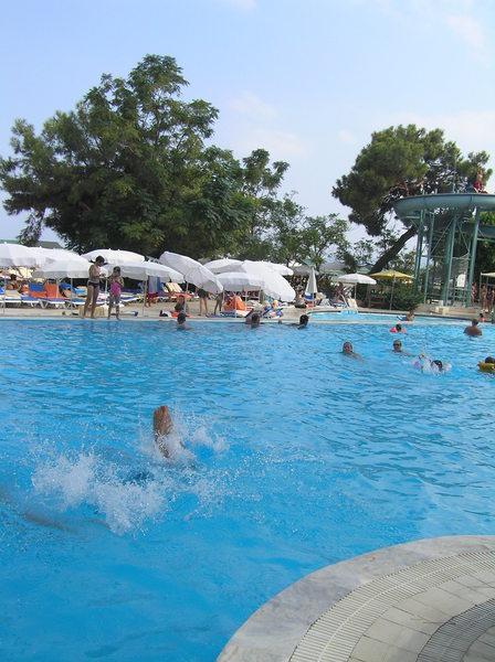 Отель Ulusoy Kemer Holiday Club 5 Гейнюк Турция  отзывы