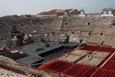 Античный театр. Действующий