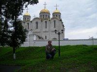 Успенский собор г.Владимира