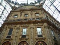 Декоративное оформление зданий галереи