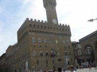 Флоренция.Дворец Медичи,ныне Ратуша.