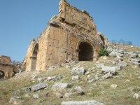 Башня Амфитеатра